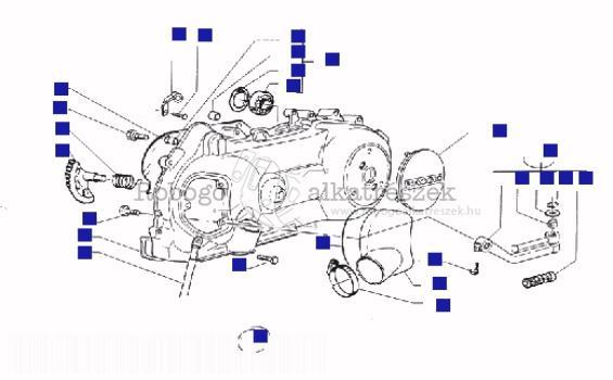 moped kick starter schematic wiring schematic diagram 5 250cc chinese atv wiring schematic moped kick starter schematic #15