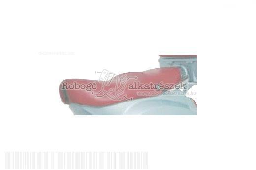Vespa LX50 4T 2006-2009 ZAPC38300 Ülés, bőr