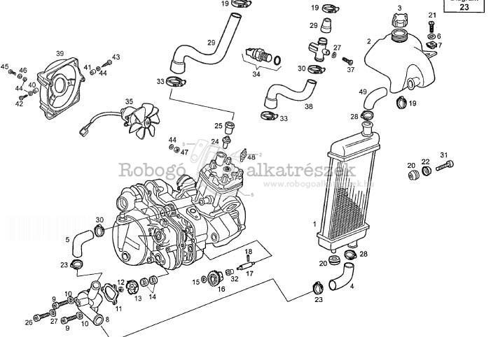 Bultaco Engine Diagram - Wiring Diagrams Dock