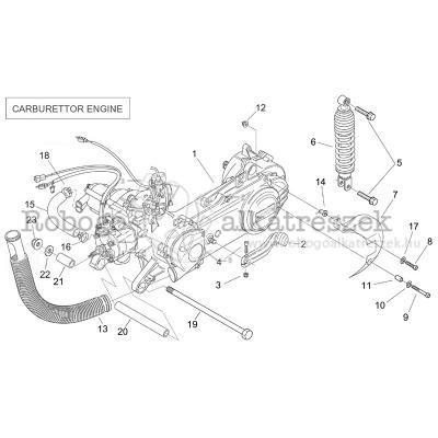 Motor (karburátor)