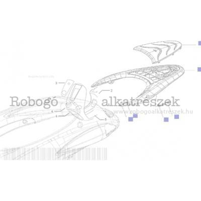 Piaggio Liberty Wiring Diagram