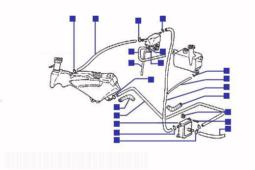 Supply System Gilera Runner 180 Sp Fxr Dd M081m 2000 Zapm0800