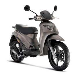 Piaggio Liberty 125 4T Sport M381M 2006 ZAPM38100