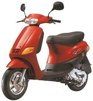 Piaggio Zip RST 1996-2004 ZAPC060