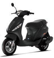Piaggio Zip 100 4T M252M 2006-2010 LBMM25200